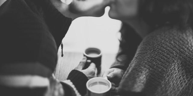 על אהבה ותשוקה