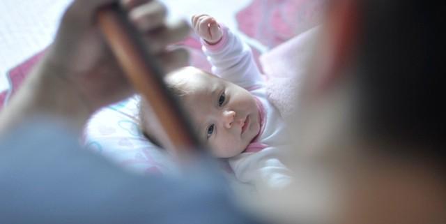 התמודדות עם דיכאון לאחר לידה