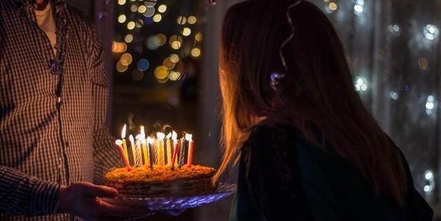 חגיגת יום ההולדת