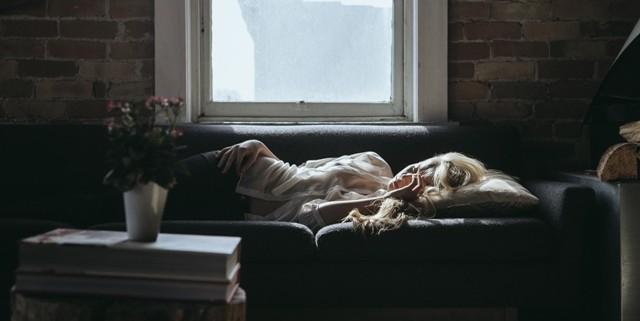 דיכאון בקרב בני נוער