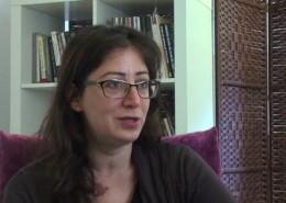"""פסיכותרפיסטית סיוון זיידל-מדר בראיון לסרט """"מציאות חותכת"""""""